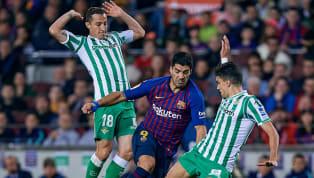 Betis y Barcelona podrían realizar un fichaje conjunto de un lateral brasileño