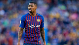 ​Tottenham are reportedly negotiating with Barcelona over Brazilian winger Malcom, as they look to sign the Brazilian forward on loan before the end of the...