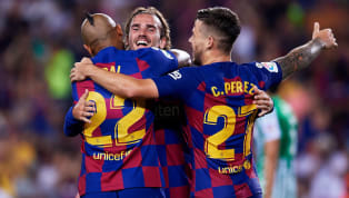 Barcelona play host to Valencia at Camp Nou and will be looking to change their fortunes in the league after a slow start in the La Liga. Both teams are with...