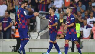 El Barcelona debe afrontar su tercer partido de Liga, segundo como visitante, en una plaza que nunca ha sido fácil: El Sadar. Pese a que el Osasuna esta...