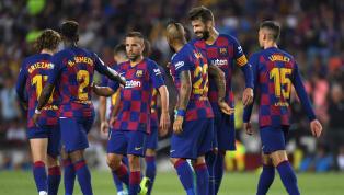 El conjunto blaugrana regresará a la normalidad en los próximos días con la vuelta de todos sus futbolistas a los entrenamientos de cara a la próxima jornada...