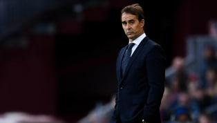Nach nur 120 Tagen steht die Ära Julen Lopetegui bei Real Madrid vor dem Ende. Der Coach der Königlichen hat mit der 1:5-Pleite im Clasico sein...