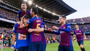 ​Barcelona have drawn Real Madrid in the Copa del Rey semi finals, meaning the second Clasico of the season will be coming a bit earlier than expected.  The...