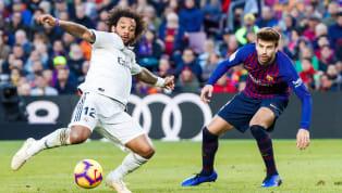 In der Copa del Rey kommt es in Spanien bereits im Halbfinale zum Gigantentreffen zwischenBarcaundReal. Das erste Spiel von Zweien findet am...