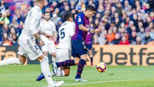 Barcelonay Real Madridvuelen a verse las caras. Van a ser nada más ni nada menos que en tres ocasiones, en menos de un mes. Los precedentes del clásico...