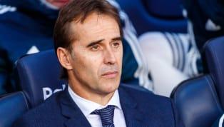Eigentlich hatte sichJulen Lopeteguifür diese Spielzeit eine Menge vorgenommen und wollte beiReal Madridals Cheftrainer in die gewaltigen Fußstapfen...