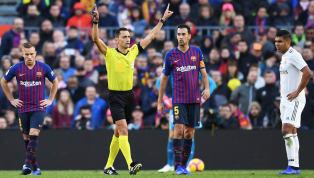 A lo largo de la historia ha habido más de 200 envites entre Real Madrid y FC Barcelona, cifra que aumentará en dos choques más esta semana por la disputa de...