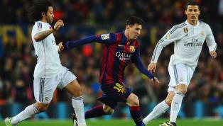 Revelado peloFluminense, Marcelo alcançou o estrelato vestindo a camisa do Real Madrid. Aos 31 anos, está desde 2007 no clube merengue, pelo qual...
