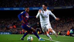Real Madrid soll Isco zum Verkauf anbieten. Mit dem FC Chelsea scheint bereits ein Interessent gefunden zu sein. Bei den Königlichen braucht man Einnahmen, um...