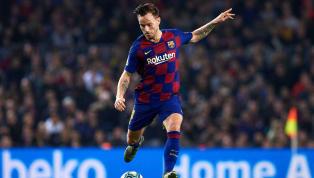 Ivan Rakitic est l'une des énigmes du FC Barcelone pour ce mercato hivernal. Les interrogations fusent sur son avenir. Cependant, le vice-champion du monde...
