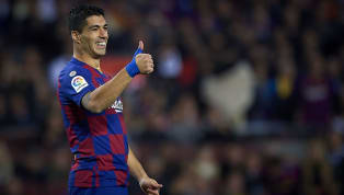 """Barcelona strikerLuis Suárez says he """"will come to an agreement"""" with the club over a new contract at the Camp Nou. The 32-year-old has 18 months left on..."""