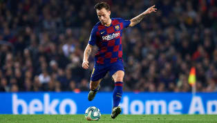 Le club catalan et le club turinois ont décidé depoursuivre les discussions entamées cet été pour un éventuel échange entre l'international croate et...