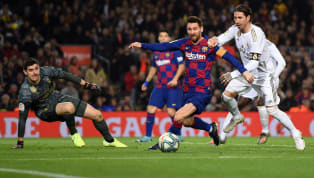 sico Real Madrid host Barcelona in the 180th edition of El Clásico in La Liga this Sunday. It has not been a vintage season for eitherside, with troubles(on...