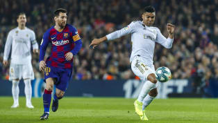 News Real Madrid host Barcelona in El Clasico on Sunday night as they look to return to the summit of La Liga at the expense of the Catalans. Los Blancos...