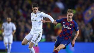 Đội trẻ của Real Madrid Castilla có tên trong danh sách 5 câu lạc bộ 'cung cấp' nhiều ngôi sao nhất cho bóng đá châu Âu hiện tại. Đội trẻ củaReal...