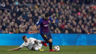 Dünyanın en önemli derbisi olarak gösterilen Barcelona-Real Madrid derbisi, son senelerde 2 büyük futbolcunun kapışması olarak da görülüyordu. Bu 2 futbolcu...