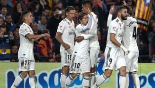 El Camp Nou no parece intimidar alReal Madrid. Con el partido de ayer, el conjunto blanco ya lleva 15 clásicos consecutivos anotando en el campo de su...