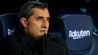 DerFC Barcelonaund Chefcoach Ernesto Valverde werden ihre Zusammenarbeit weiter fortsetzen. Wie die Katalanen bestätigten, einigte man sich mit dem...