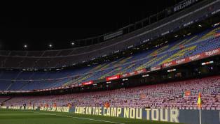  🔵🔴 Barça XI#BarçaValladolid pic.twitter.com/zNFkkFpCqw — FC Barcelona (@FCBarcelona) February 16, 2019 Laga dimainkan di Camp Nou.