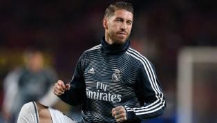 Schwierige Zeiten beiReal Madrid, doch nun stellt sich einer allen voran und schafft Klarheit. Sergio Ramos hat ein langes Statement auf Instagram...