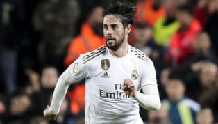 Chelsea are said to have been offered the chance to sign Spanish play-maker Isco in January as Real Madrid attempt to raise funds for an ongoing squad...