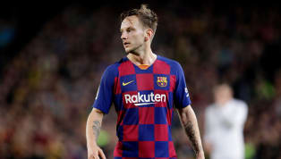 atia Barcelona midfielder Ivan Rakitic has said he is not considering leaving Barcelona at present, while admitting that Euro 2020 could be his final...