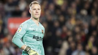 ​Barcelona goalkeeper Marc-Andre ter Stegen has backed new coach Quique Setien in helping the team challenge for titles on all fronts this season. The...