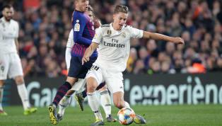 El destino no está sonriendo a Marcos Llorente. El centrocampista delReal Madridse lesionó en su mejor momento. Desde el inicio de temporada no había...