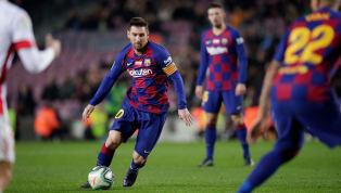 Pour le compte de la 17ème journée de Liga, le FC Barcelone recevait Majorque au Camp Nou. Une rencontre qui a rapidement tourné en faveur des hommes...