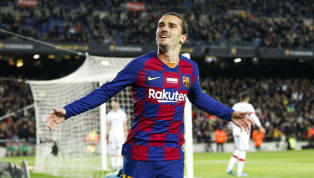 Barcelonaforward Antoine Griezmann has vowed to continue improving his understanding with Lionel Messi and Luis Suarez. The Barcelona star scored a good goal...