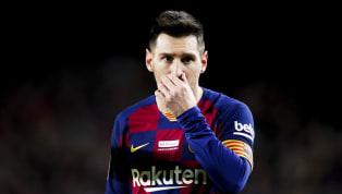 Chủ tịch của Barcelona ôngJosep Maria Bartomeu khẳng định rằng ông lo sợ viễn cảnh siêu sao Lionel Messi sẽ giải nghệ. Cách đây chưa lâu, sau khi nâng cao...