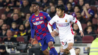 Mallorca star Takefusa Kubo, who is on loan fromReal Madrid, has stated that he thinks the whistles directed at him by the Camp Nou were justified and...