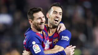 Barcelona đón hai tin vui trước thềm đấu Inter Milan ở Champions Leaguekhi Nelson Semedo và Jordi Alba đã trở lại tập luyện. Bộ đôi hậu vệ cánh...