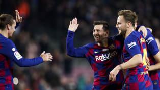No tiene un calendario sencillo el FC Barcelona de aquí a final de año. El equipo entrenado por Ernesto Valverde se irá de vacaciones de Navidad después jugar...