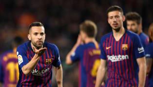 Le FC Barcelone recevait la Real Sociedad pour le compte de la 33ème journée de Liga. Avant cette rencontre, il restait 9 points aux Blaugrana pour être sacré...