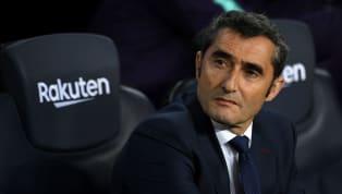 Barcelona take on Alaves atMendizorrotza Stadium this Tuesday night, with Ernesto Valverde's men needing just six more points to wrap up a second La Liga...