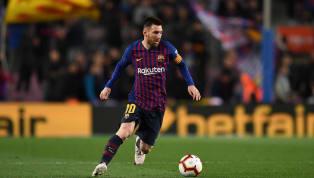 Barcelonasepertinya telahmenjadi klub yang paling beruntung lantaran bisa mempunyai pemain sehebat, Lionel Messi.Semenjak menjalani debut seniornya di...