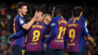 CLB Barcelona đang lên kế hoạch nhằm gia hạn hợp đồng với tiền vệArturo Vidal trong kì chuyển nhượng mùa hè 2019 tới đây. Hè 2018,Arturo Vidal cập bến...