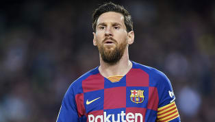 Lionel Messi, un futbolista top 5 de los mejores de la historia sin ninguna duda, ha bajado en el ranking de los jugadores más caros del planeta. Yvaya que...