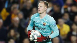 Marc-André ter Stegen était en négociations avec le FC Barcelone pour une prolongation de contrat. Indétrônable dans les cages duBarça, Marc-André ter...
