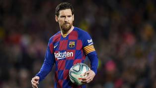 Có nhiều ý kiến cho rằngLionel Messisẽ không bao giờ trở thành cầu thủ hay nhất thế giới khi chỉ mãi ởBarcelona, nhưng huyền thoại Liverpool Jamie...