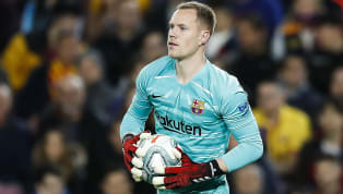 Barcelona goalkeeper Marc-André ter Stegen has confessed that he is missing football as he gave fans an insight into his day-to-day life during the...