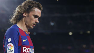The scout who discovered Antoine Griezmann as a youngster has claimed that the player is 'unhappy' atBarcelona,and thinks he deserves more...