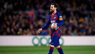 Lionel Messi is regarded as the greatest footballer in the world at the moment. Even though he is 32 now and is not scoring like he used to, he is still ahead...