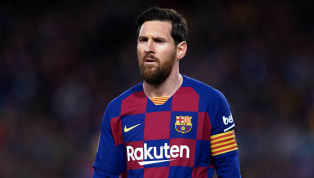 ​Lionel Messi has confirmed that the Barcelona squad have agreed to take 70% wage cuts while football is suspended during the coronavirus outbreak, but he...