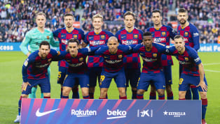 Cut ​Barcelona superstar Lionel Messi has confirmed that the first-team squad at Camp Nou has agreed to take a 70% pay cut while football remains suspended as...