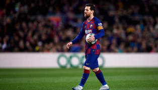 ​​Barcelona president, Josep Maria Bartomeu has opened up on the club's decision to enforce pay cuts among playing staff, revealing that the club's talisman,...