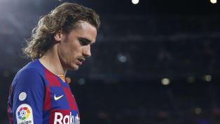 Alors qu'Antoine Griezmann vit une saison compliquée avec le FC Barcelone, Martin Lasarte est revenu sur les raisons de l'adaptation mitigée de son ancien...