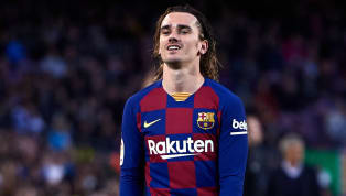 ​Barcelona are understood to be eager to swap Antoine Griezmann for Paris Saint-Germain's Neymar this summer, having been underwhelmed by the Frenchman during...