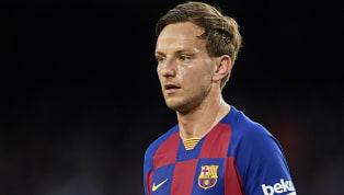 Ivan Rakitic wird trotz der Corona-Pandemie derzeit in viele potenzielle Deals involviert. Der Kroate könnte als Tauschobjekt bei einem Transfer von Neymar...